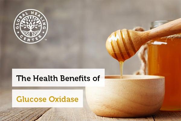glucose-oxidase