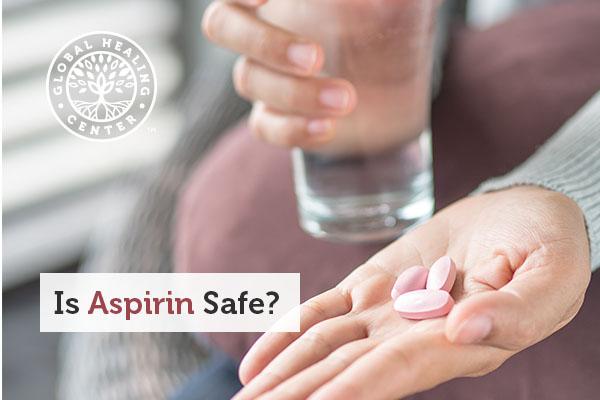 is-aspirin-safe