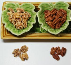 Healthy Nuts Pecans Vs Walnuts Dr Eddy Bettermann Md