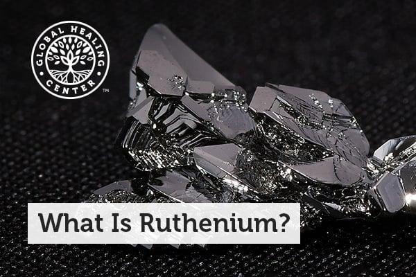 what-is-ruthenium