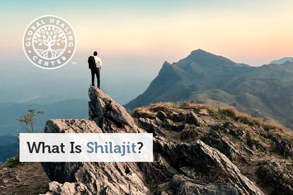 what-is-shilajit
