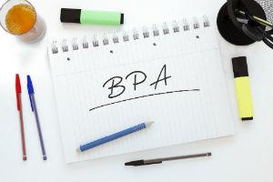 BPA-paper