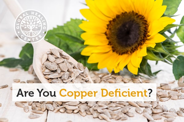 copper-deficient
