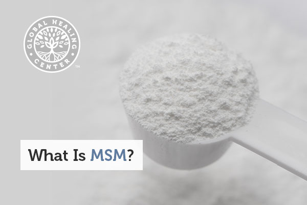 what-is-msm