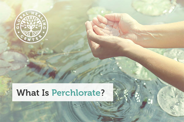 what-is-perchlorate