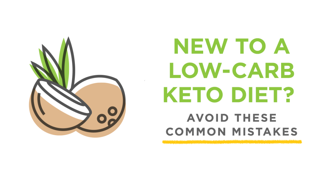 New-to-Low-Carb-Keto-Diet
