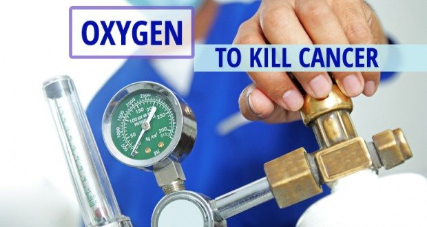 oxygen-to-kill-cancer