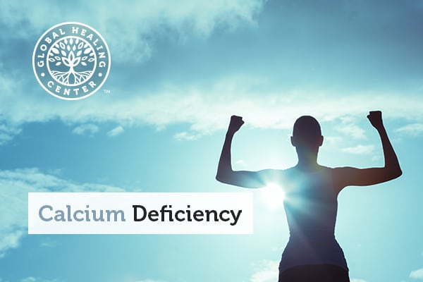 calcium-deficiency