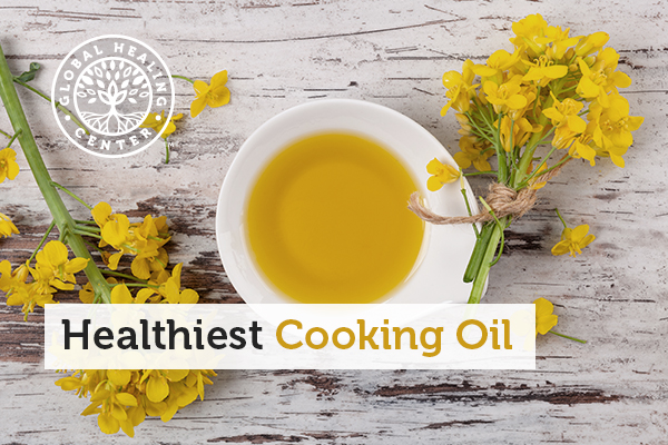healthiest-cooking-oil