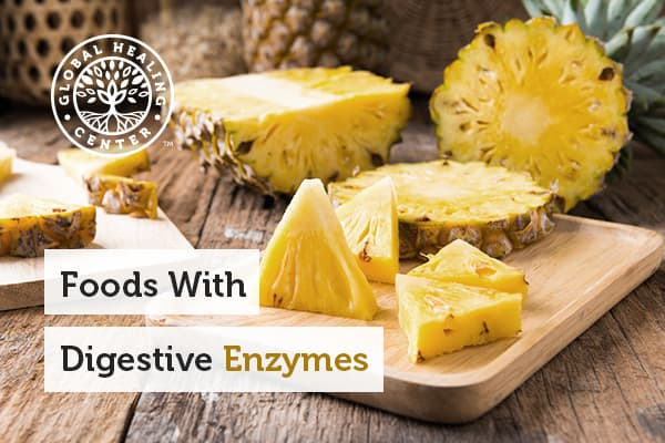 enzymes-in-food
