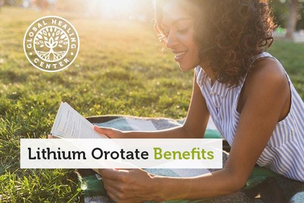 lithium-orotate-benefits