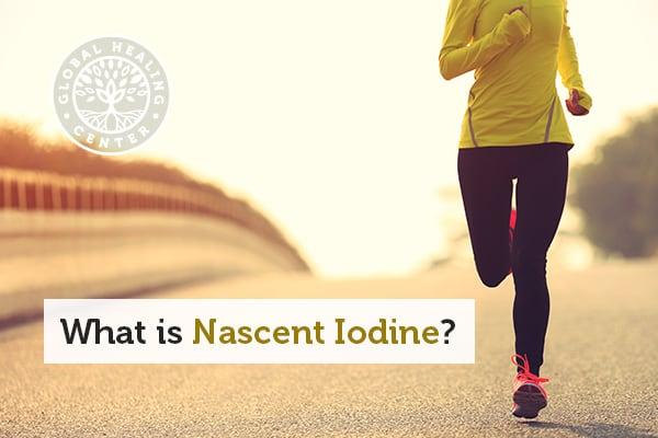 nascent-iodine