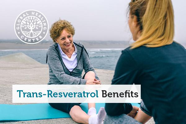 trans-resveratrol-benefits