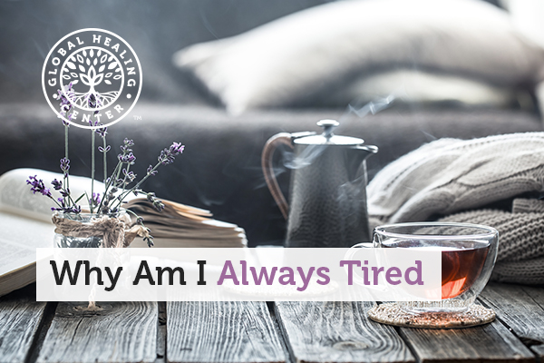 why-am-i-always-tired