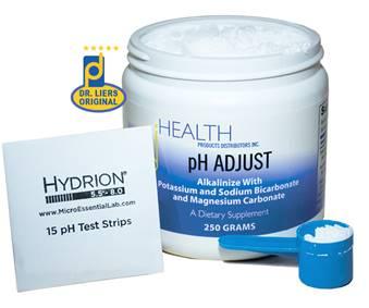 pH-adjust
