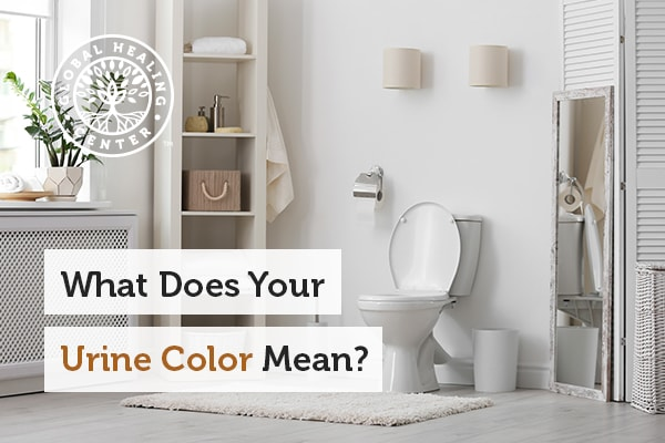 what-does-your-urine-color-mean