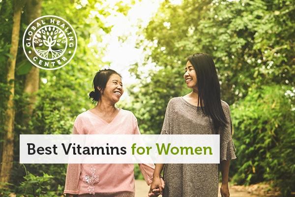 best-vitamins-for-women