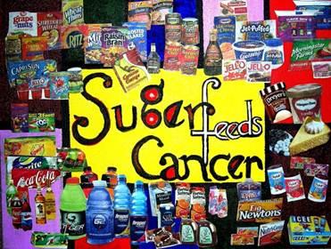 sugar-feeds-cancer