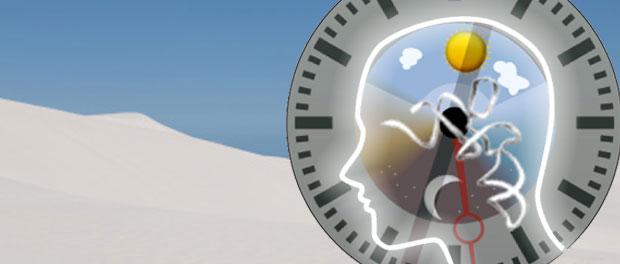 clock-head