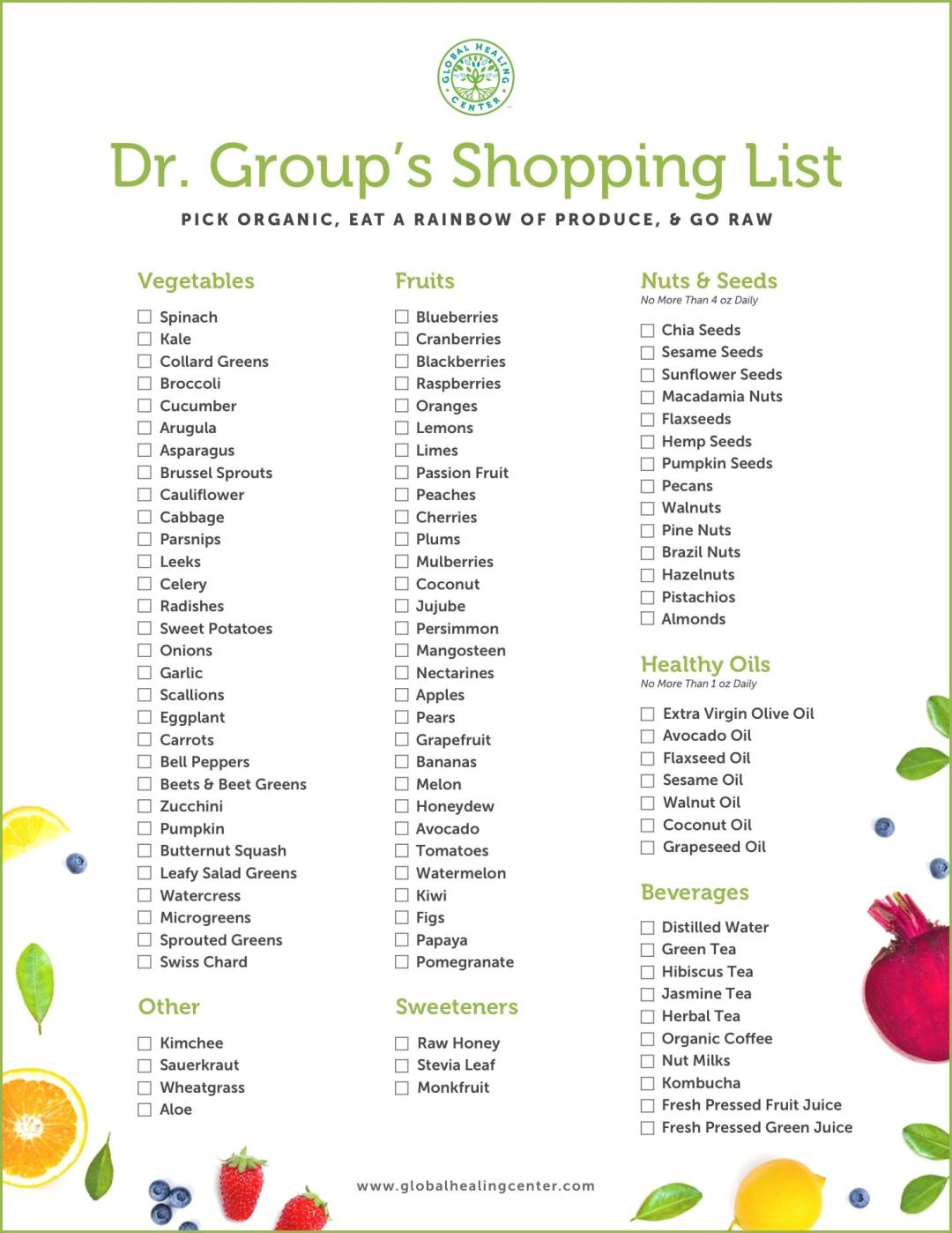 healthy-foods-shopping-list