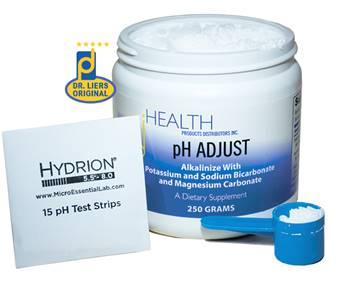 pH-adjust-and-hydrion-pH-test-stripes