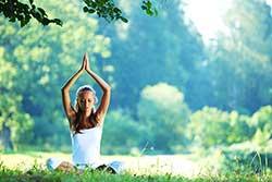 practicing-yoga
