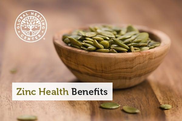benefits-of-zinc