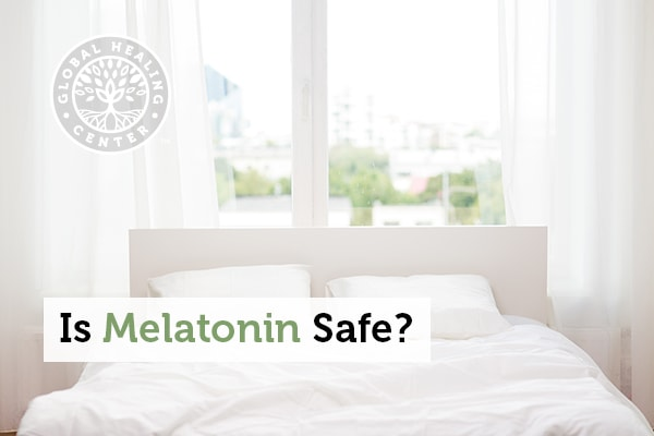 is-melatonin-safe