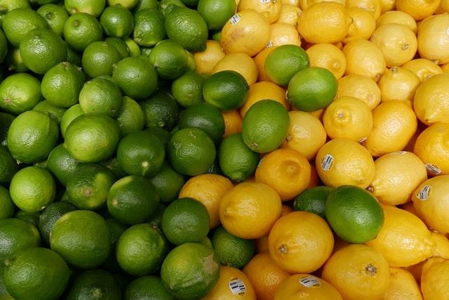 vitamin-c-lemons