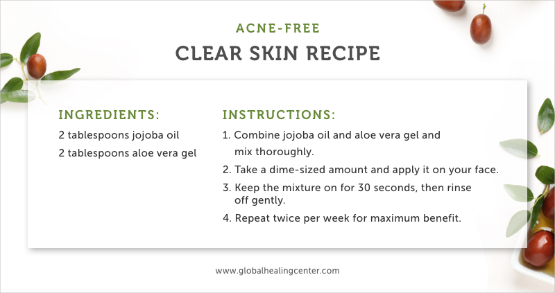 acne-free-clear-skin-recipe