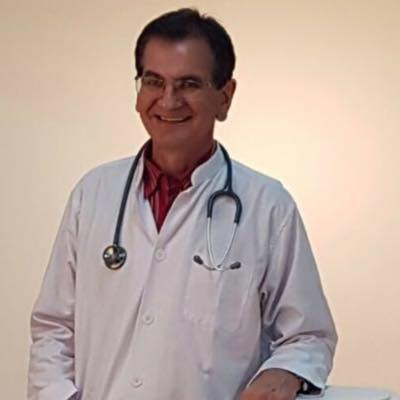 Dr. Eddy Bettermann MD