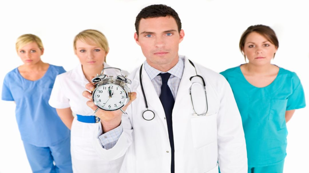 medical-team-running-out-of-time
