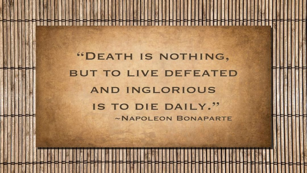death-is-nothing