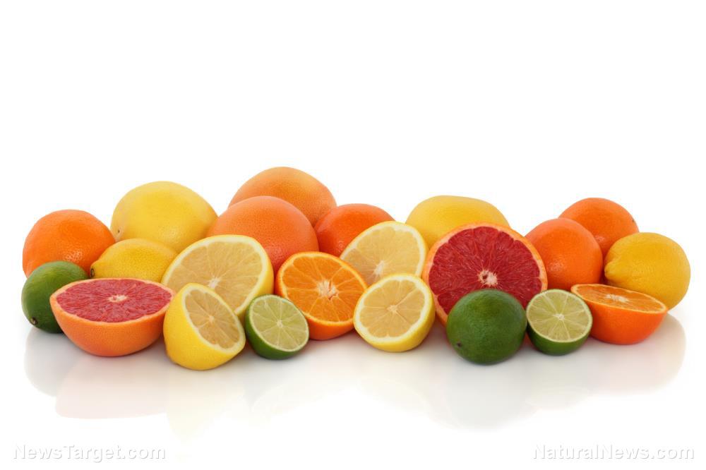 Food-Collection-Fruit-Healthy-Citrus-Fresh-Antioxidant