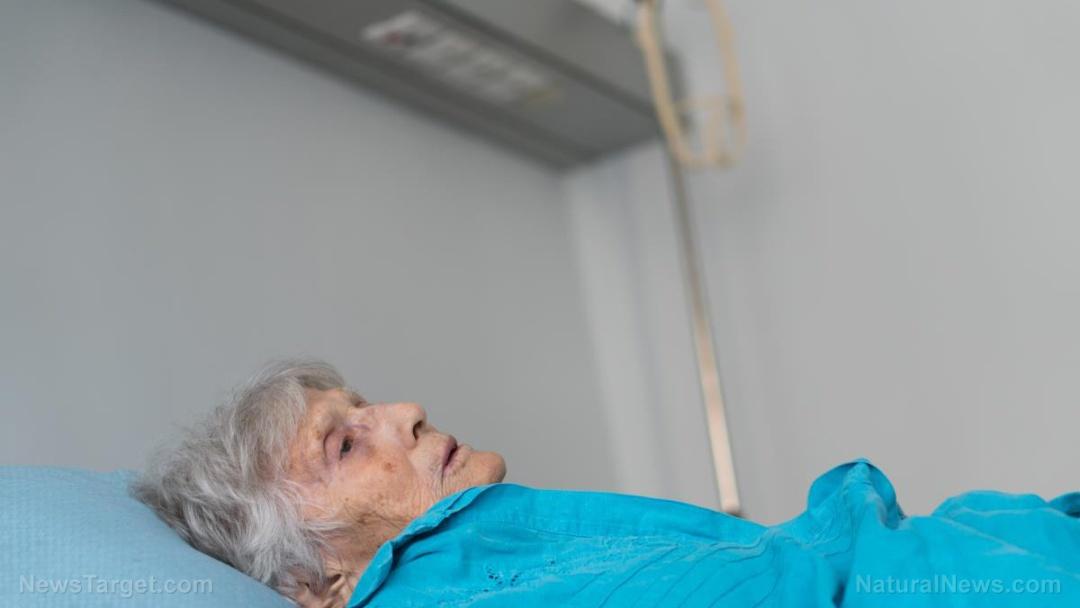 Ill-Elderly-Hospice-Bed-Care-Senior-Accident