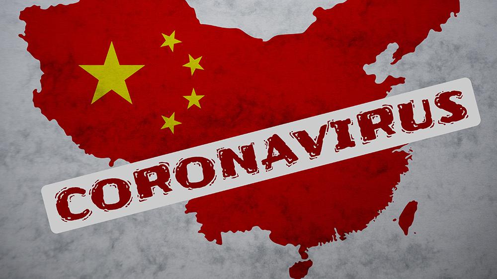 Coronavirus-China-Red-Alert