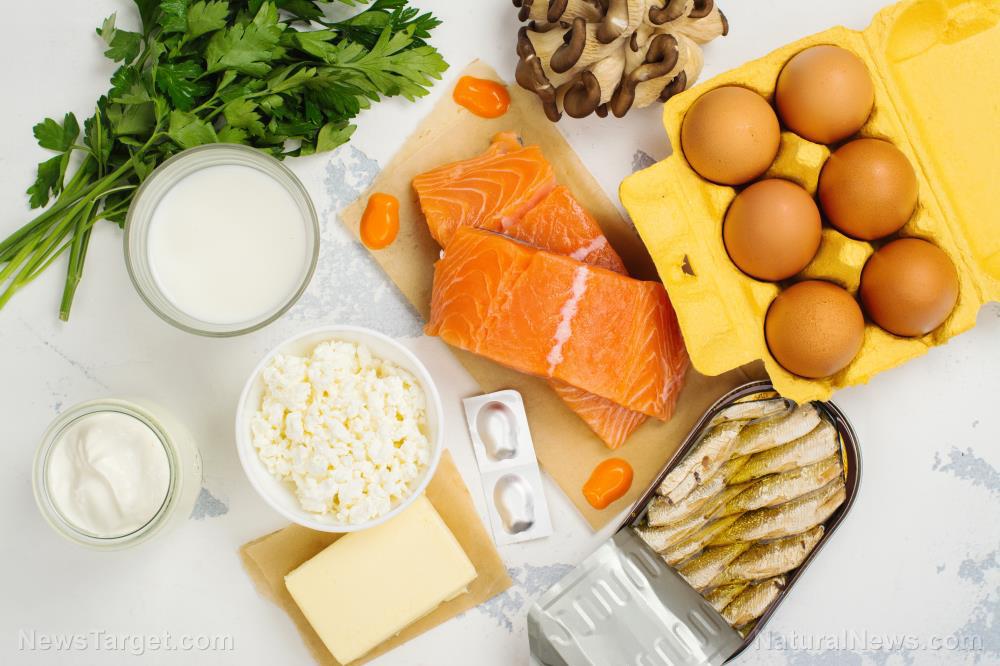 Vitamin-D-Calcium-Food-Fish-Deficiency-Nutrition