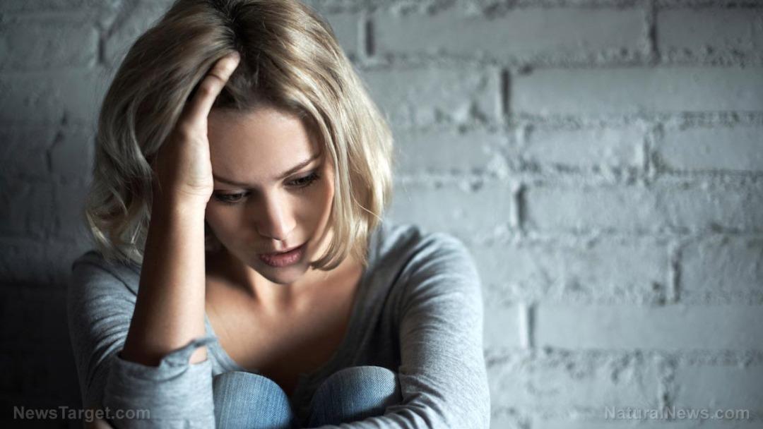 Woman-Upset-Isolated-Stress