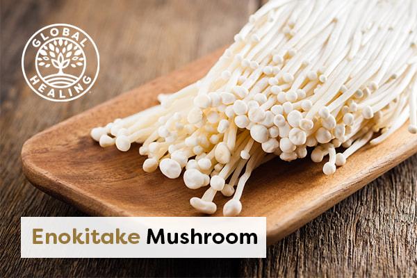 enokitake-mushroom