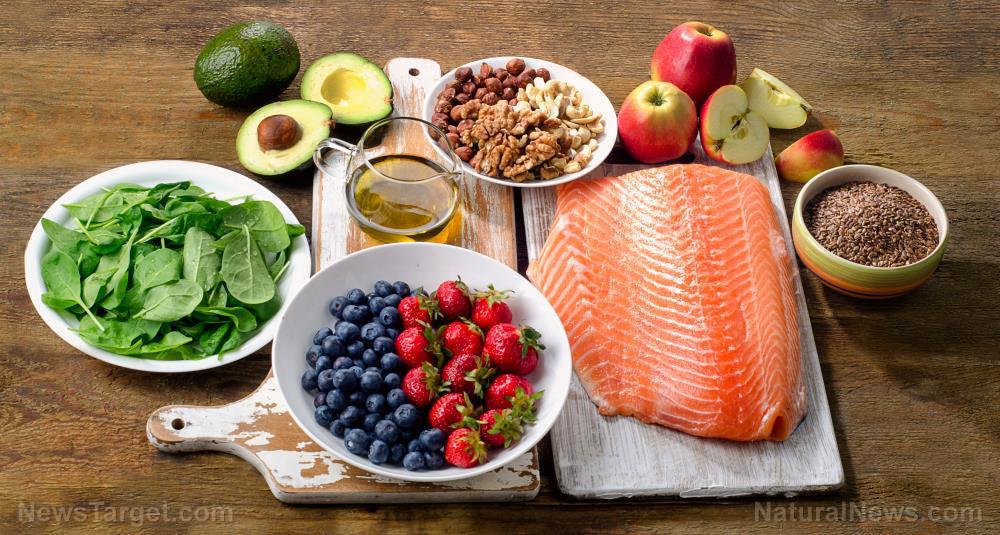 Foods-Healthy-Heart