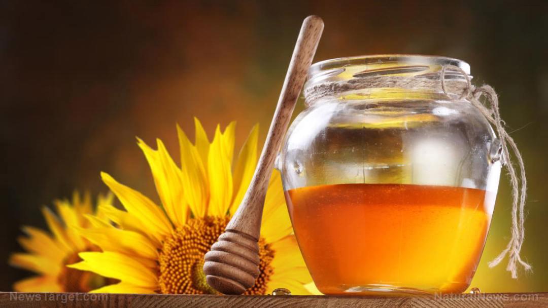 Honey-Jar-Nature