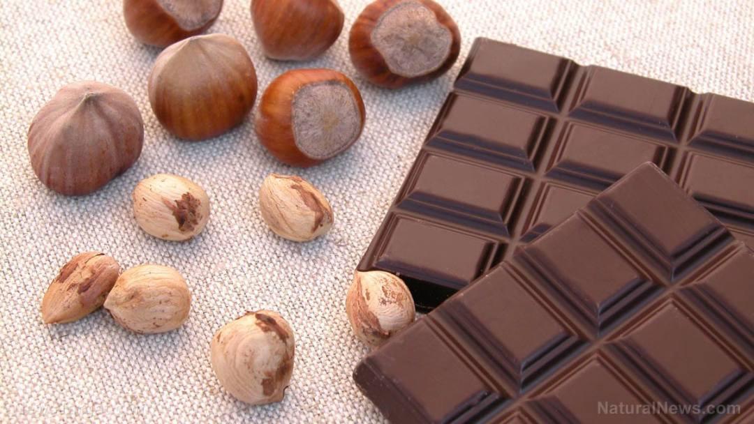 Magnesium-Nuts