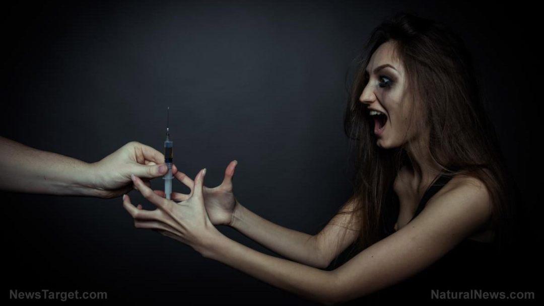 Woman-Syringe-Addict-Drugs