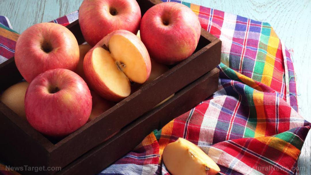 Apple-Boards-Box-Burlap-Crate-Crunchy-Delicious