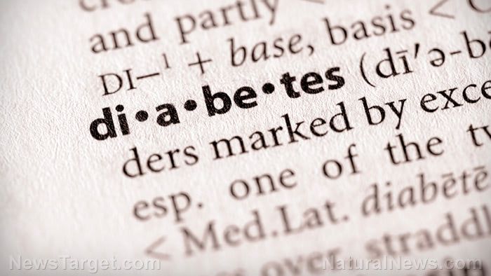Dictionary-Series-Health-Diabetes