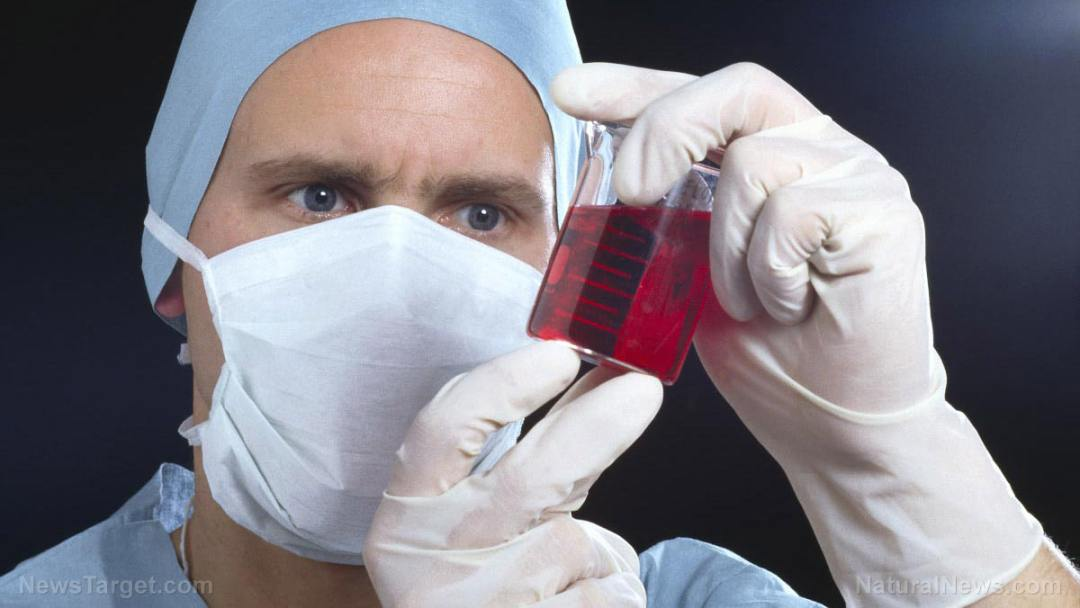Doctor-Exam-Blood-Chemical