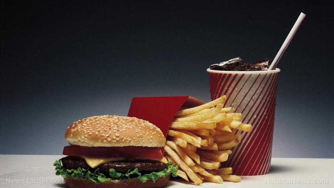 Fast-Food-Meal
