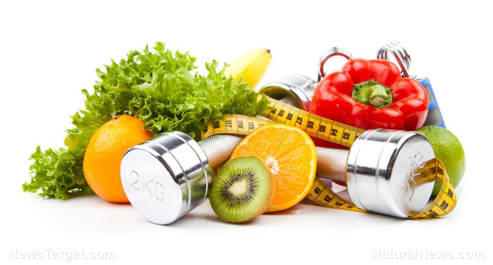 Fit-Nutrition-Food-Healthy-Exercise-Sport-Equipment