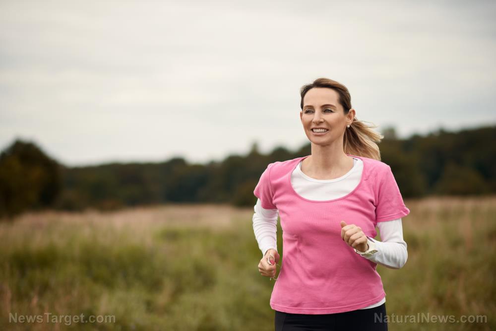 Running-Mature-Active-Athletic-Attractive-Autumn-Best