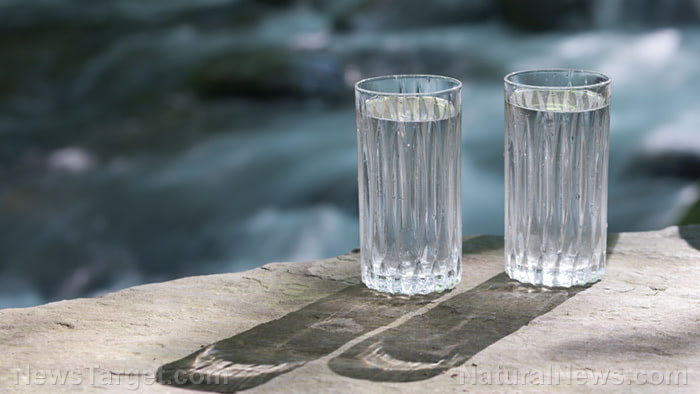Two-Water-Glasses-Outside-Spring-Filter